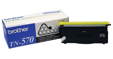 Brother DCP-8040 8045D HL-5140 5150D 5150DLT 5170DN 5170DLT MFC-8220 8440 8640D 8840D 8840DN High Yield Toner Cartridge (6700 Yield)