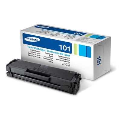 Samsung (SASMLT-D101S/XAA) Toner Cartridge (1500 Yield)