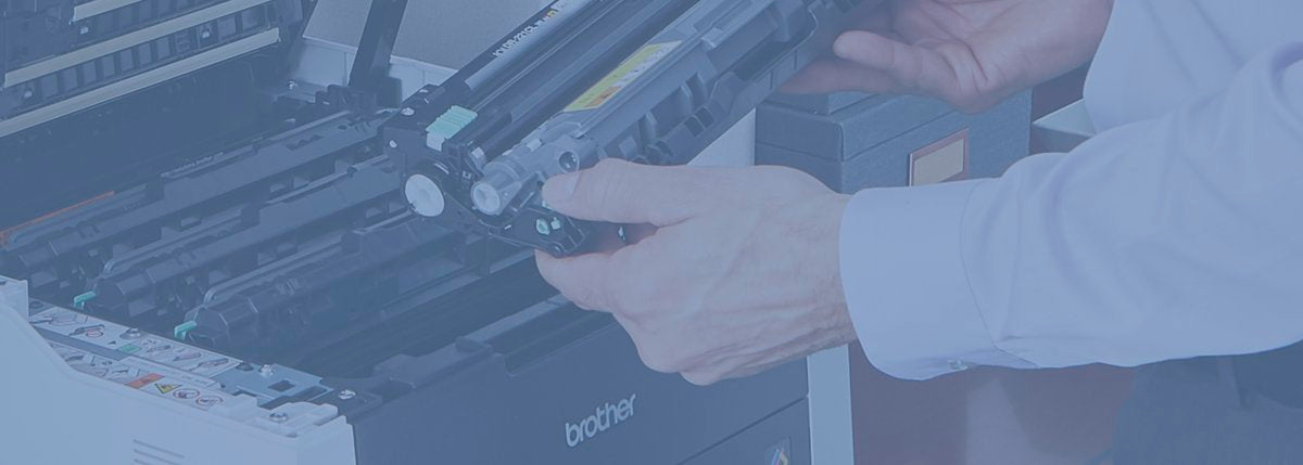 Wide Selection of Ink & Toner