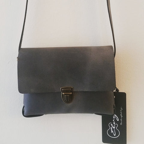 Elvy Bag Grey Gloria