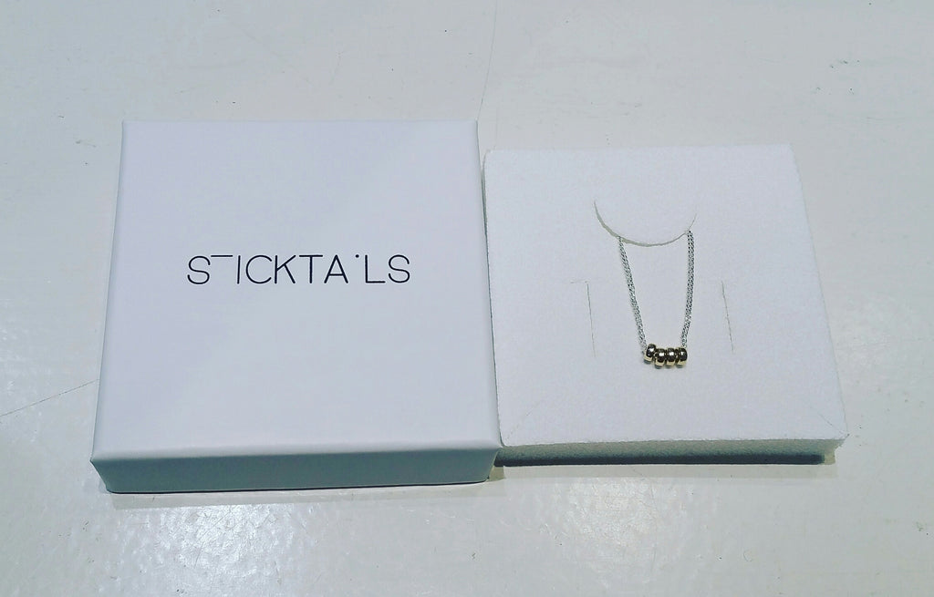 Sticktales Necklace 'Minimalist'