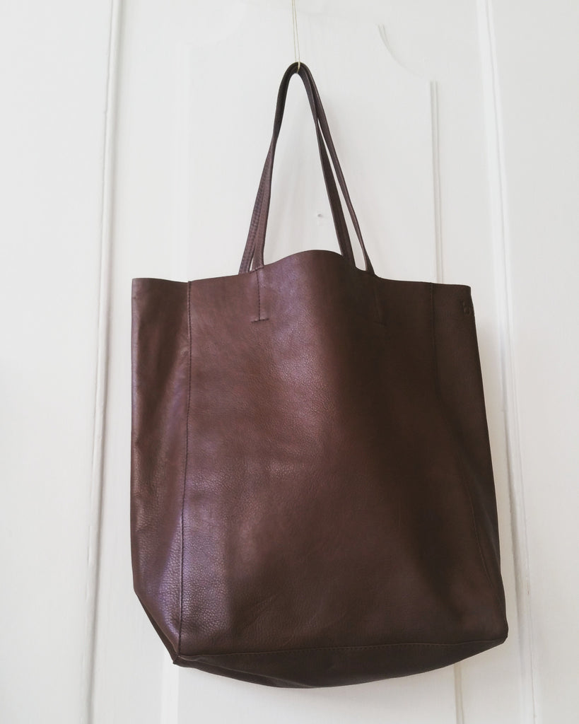 Biec Bag Square Brown