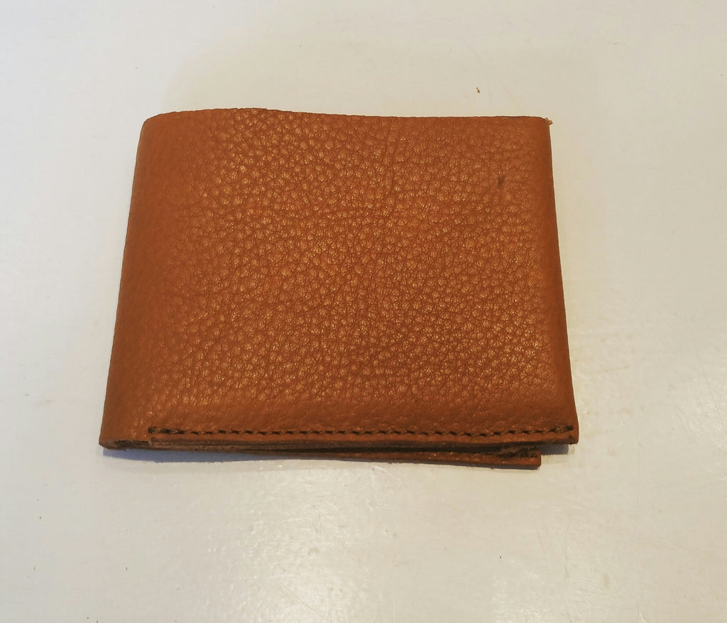 Wallet Small Beige