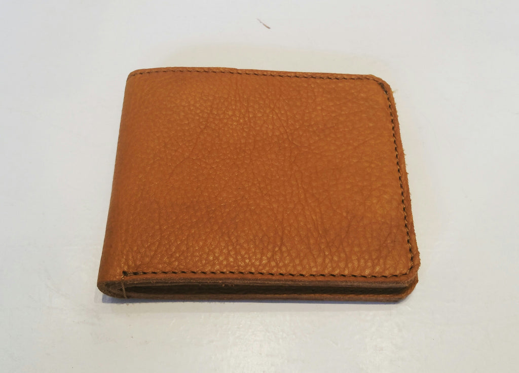 Wallet Medium Beige