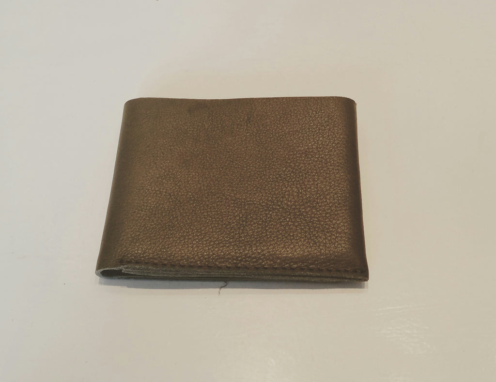 Wallet Small Green