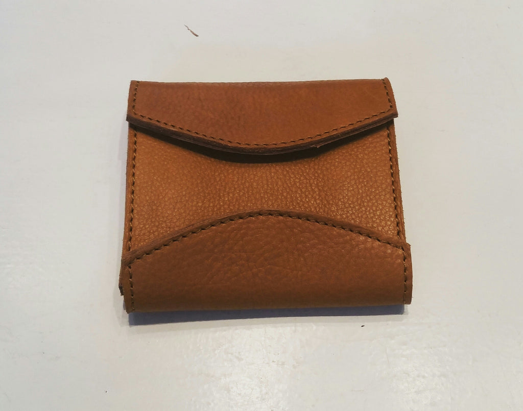Wallet Large Beige