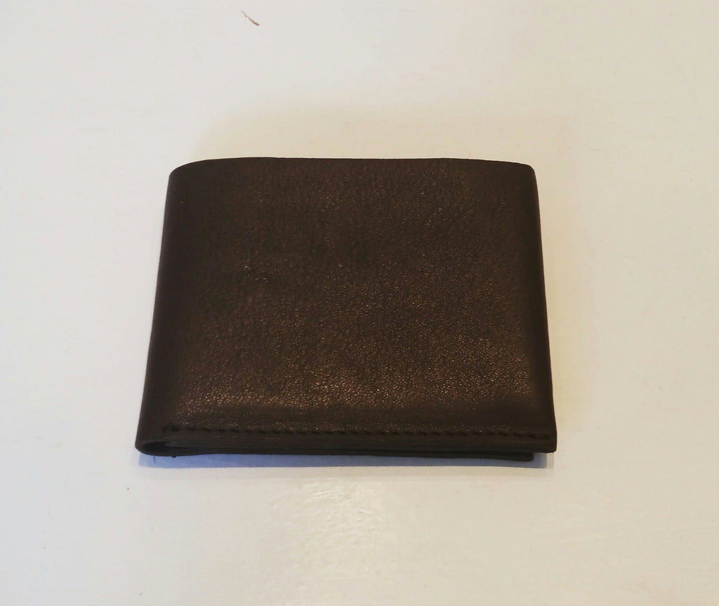 Wallet Small Brown