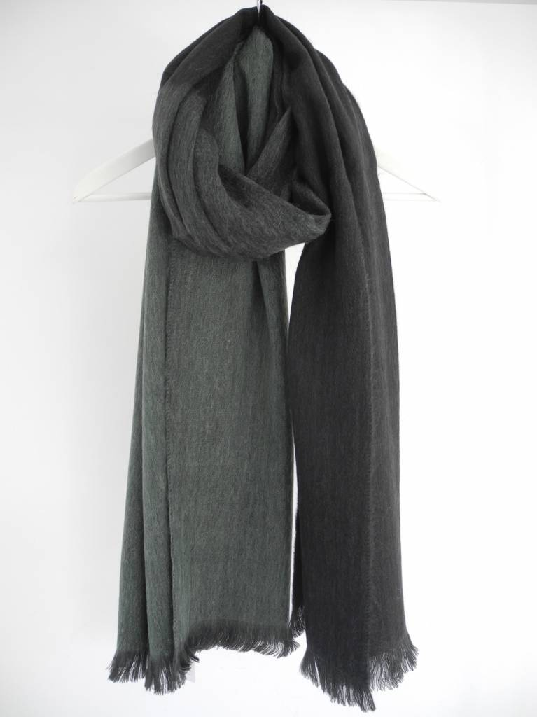 Bufandy Scarf Moody Green