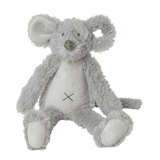 Cuddly Mouse Mindy 40 cm Happy Horse