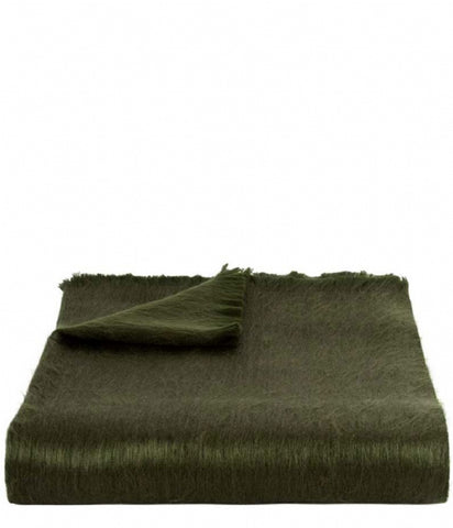 Bufandy Scarf Olive Green