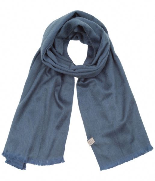 Bufandy Scarf Steel Blue