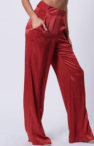 MARSALA TROUSERS PANTS
