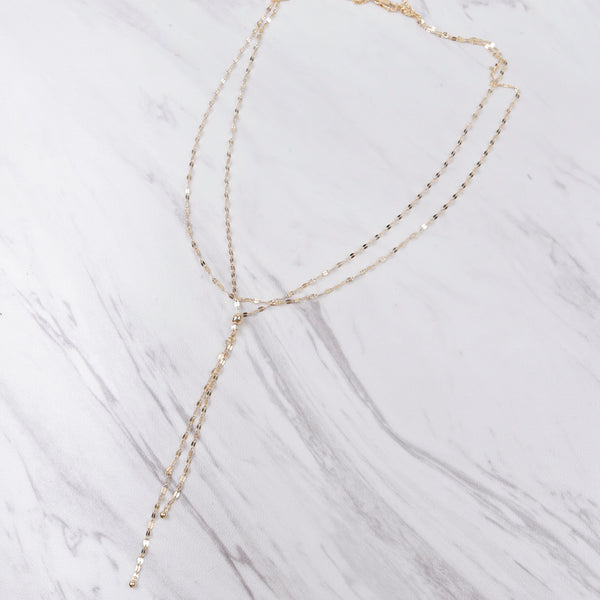 Kandy Chain Necklace