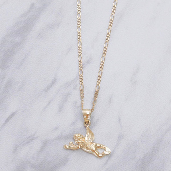 Angel II Necklace