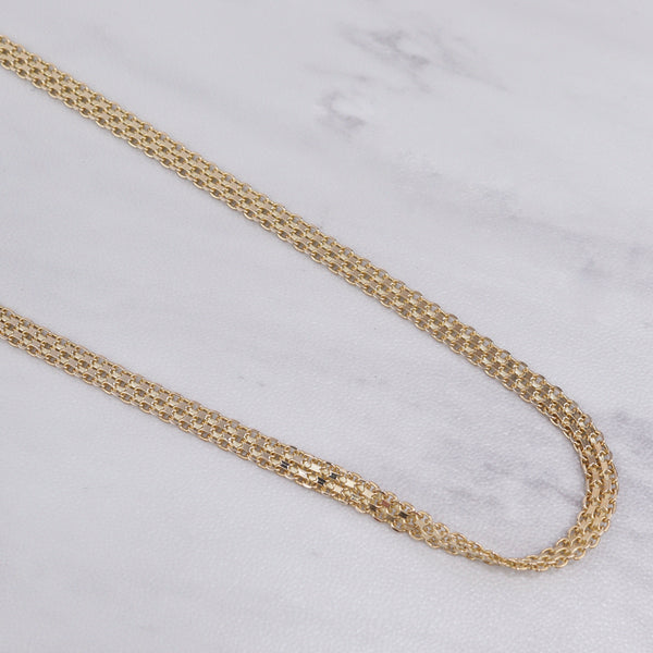Herringbone Chain II