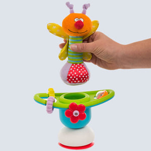 TAF Toys - Easier Meals - Mini Table Carousel