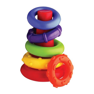 Playgro Sort and Stack Tower