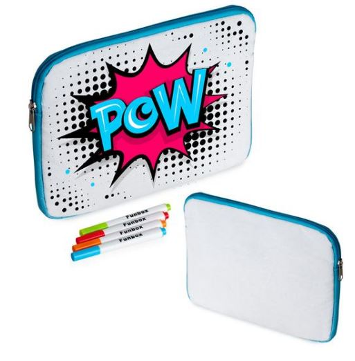 Fun Box Activity - Ipad Bag
