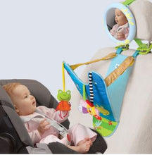 Load image into Gallery viewer, TAF Toys - Easier Drive - In Car Play Center