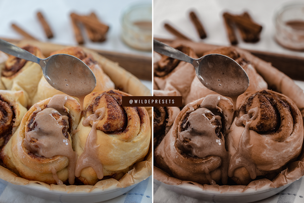 NEW!! The Cinnamon Roll Collection
