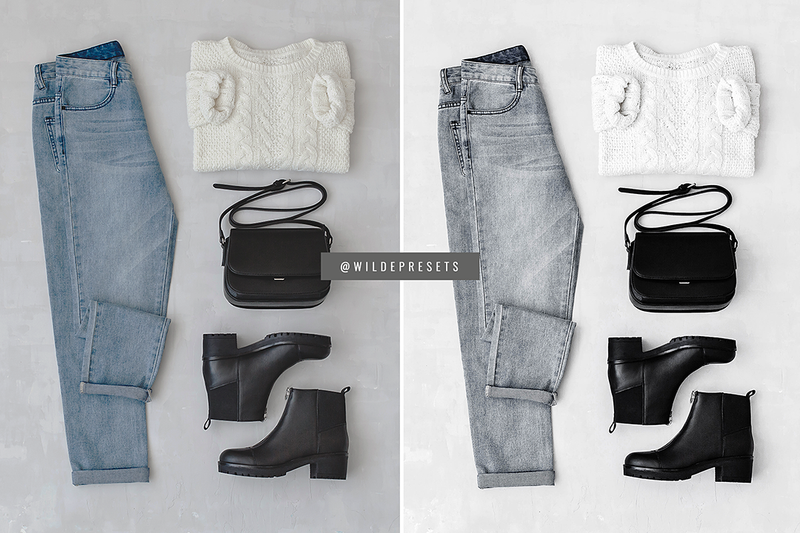 The Minimal Gray Collection