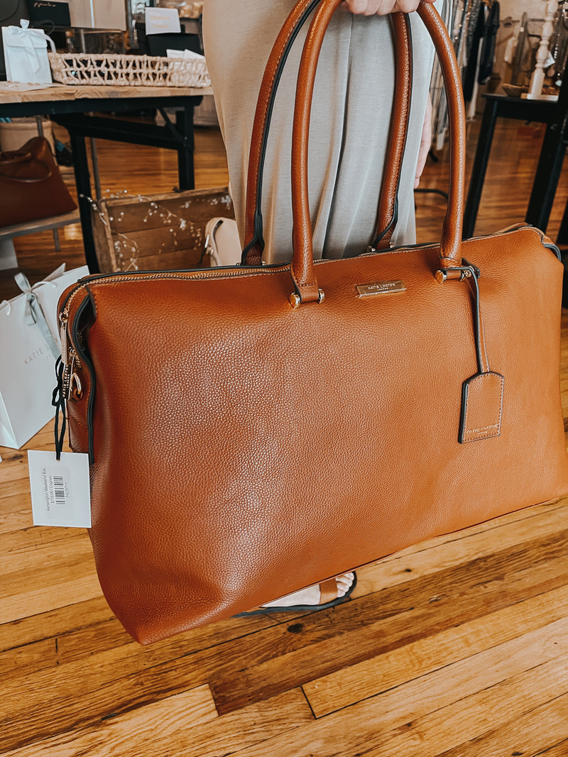 Kensington Weekend Bag