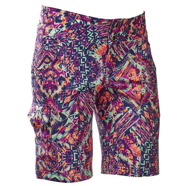 the MTB SHORT : the JANA