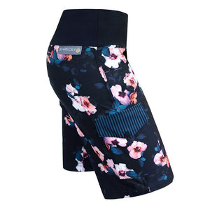 SHREDLY - the MTB CURVY SHORT : the KAY - SHREDLY - SHREDLY - image