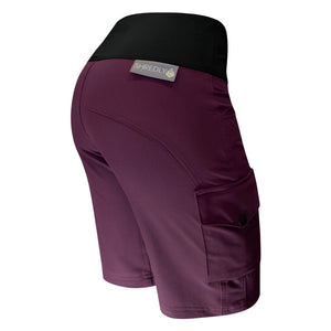 SHREDLY - the MTB CURVY SHORT : the MARA - SHREDLY - SHREDLY - image