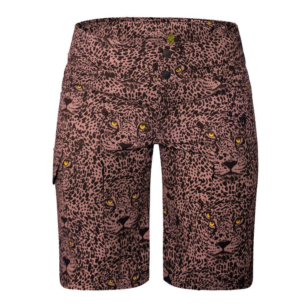 the MTB SHORT : the LAYLA BLUSH