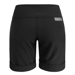 the MULTISPORT SHORTIE : the NOIR