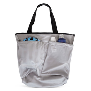 SHREDLY - the TOTE IT ALL BAG - SHREDLY - SHREDLY - image
