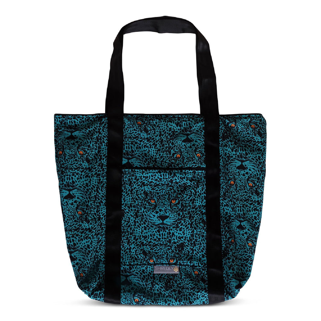the TOTE IT ALL BAG