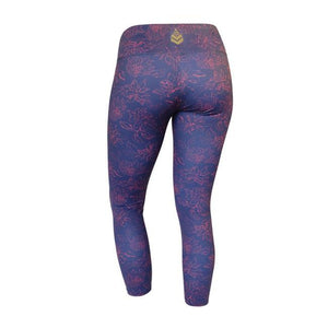 the 7/8 LEGGING : the LINDSAY
