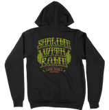 Sublime With Rome - Cactus Logo Hoodie