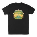 LIMITED EDITION - Drive-In Tee – Green/Gold