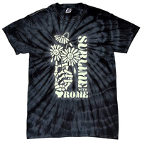 Sublime With Rome - Flower Faces Glow In The Dark Tee