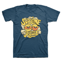 Sublime With Rome - Hazy Eyes Tee