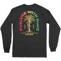 Sublime With Rome - Higher L/S Tee