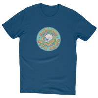 Sublime With Rome - Summer Skull T-Shirt