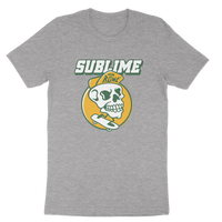 Sublime With Rome - Skate Skull Tee
