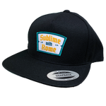 Sublime With Rome - Logo Patch Hat