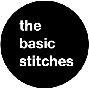 The Basic Stitches