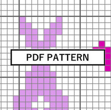 Load image into Gallery viewer, Cross Stitch Pattern - Wash your fucking hands