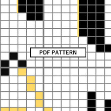 Load image into Gallery viewer, Cross Stitch Pattern - Mama We Made It