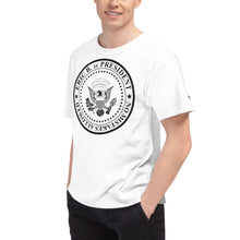Load image into Gallery viewer, The Presidential T Shirt