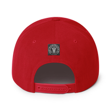 Load image into Gallery viewer, Eric B snapback Eric B for President apparel clothing Make Eric B President Again Make America Great Again Keep America Great Hip Hop Presidential Election Debate