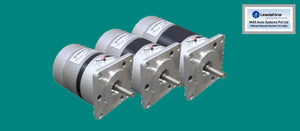 Leadshine BLDC Servo Motors