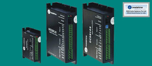 Leadshine Brushed DC Servo Drives