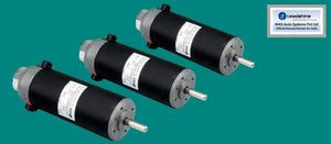 Leadshine DC Servo Motors